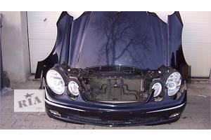 Фары Mercedes E-Class