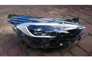 б/у Фара Ford S-Max