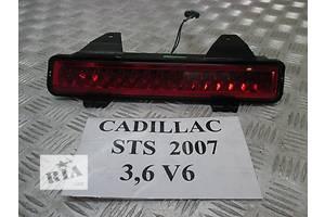 Фонари задние Cadillac STS