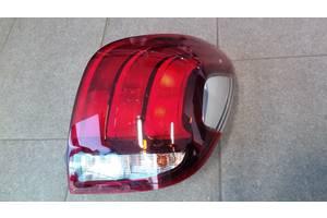 б/у Фонарь задний Peugeot 108