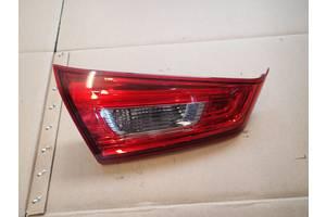 б/у Фонарь задний Mitsubishi ASX