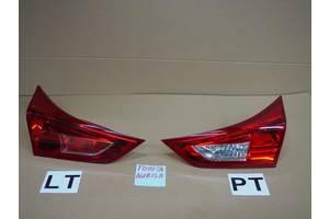 б/у Фонарь задний Toyota Auris