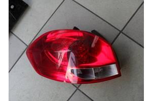 б/у Фонари задние Renault Clio
