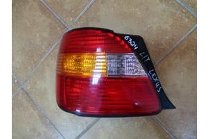 б/у Фонари задние Lexus GS