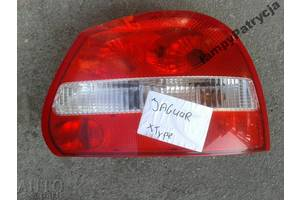 б/у Фонари задние Jaguar X-Type