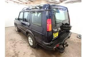 б/у Фонарь задний Land Rover Discovery