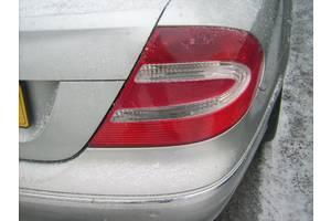 б/у Фонари задние Mercedes CLK-Class