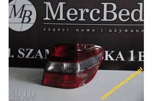 б/у Фонари задние Mercedes ML-Class
