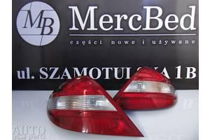 б/у Фонари задние Mercedes SLK-Class