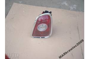 б/у Фонари задние MINI Cooper