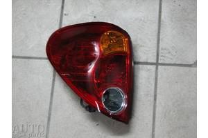 б/у Фонари задние Mitsubishi L200