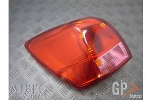 б/у Фонари задние Nissan Qashqai