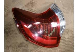 б/у Фонари задние Peugeot 3008