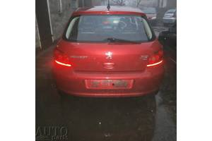 б/у Фонари задние Peugeot 307