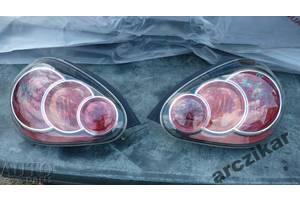 б/у Фонари задние Toyota Aygo