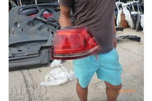 б/у Фонари задние Volkswagen Golf