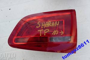 б/у Фонарь задний Volkswagen Sharan