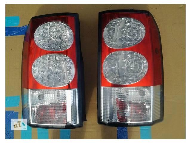 бу Электрооборудование кузова Фонарь задний Land Rover Discovery в Ужгороде