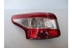 б/у Запчасти Nissan Qashqai