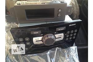 Радио и аудиооборудование/динамики Opel Corsa