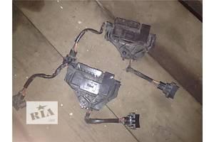 Реле вентилятора радиатора Opel Vectra C