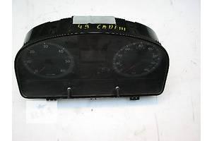 Панель приборов/спидометр/тахограф/топограф Volkswagen Caddy