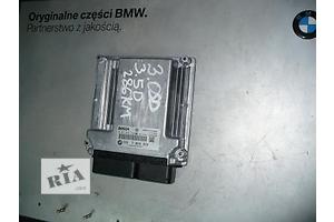 б/у Блок управления двигателем BMW X5