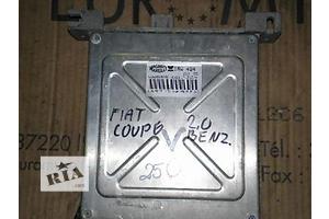 б/у Блок управления двигателем Fiat Coupe