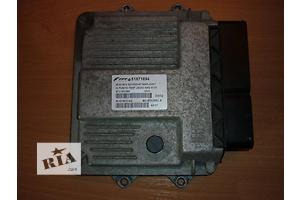 б/у Блок управления двигателем Fiat Punto