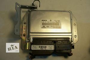 б/у Блок управления двигателем Hyundai i10
