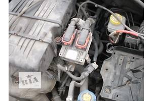 Блок управления двигателем Fiat Linea
