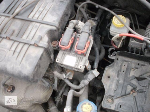 Электрооборудование двигателя Блок управления двигателем Легковой Fiat Linea 1.4 Седан 2008- объявление о продаже  в Нововолынске