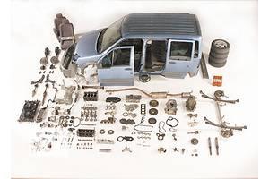 Блоки управления двигателем Ford Transit Connect