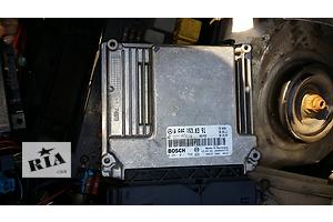 Блок управления двигателем Mercedes Vito груз.