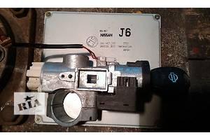 Блок управления двигателем Nissan Maxima