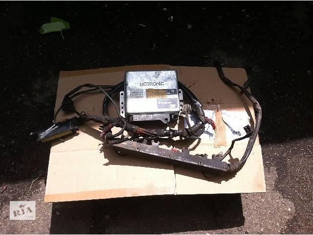 купить бу Электрооборудование двигателя Блок управления двигателем Легковой Opel Vectra A в Токмаке