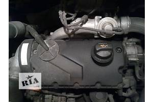 Датчики и компоненты Volkswagen T5 (Transporter)