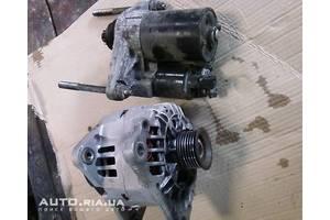 Двигатели Skoda Fabia