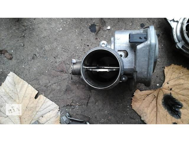 купить бу Электрооборудование двигателя Дросельная заслонка/датчик Легковой BMW 5 Series (все) 2009 в Иршаве