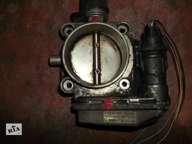 купить бу Электрооборудование двигателя Дросельная заслонка/датчик Легковой Mercedes S-Class 2003 в Днепре (Днепропетровск)