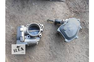 Дросельная заслонка/датчик Skoda Octavia A5
