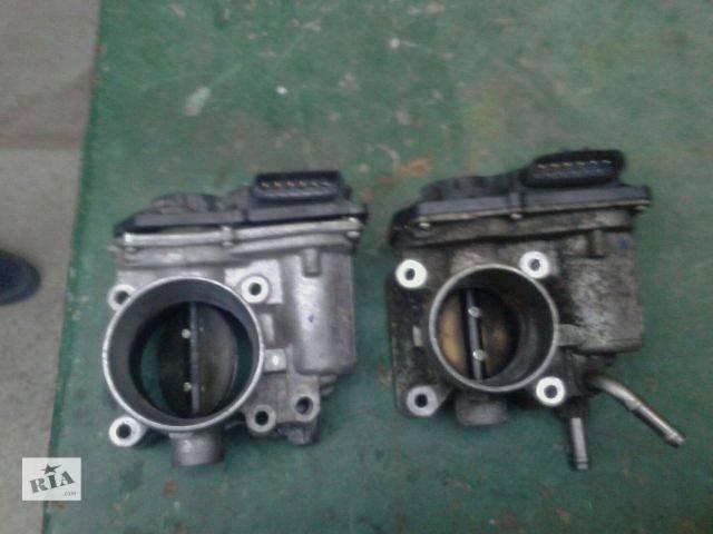Электрооборудование двигателя Дросельная заслонка/датчик Легковой Toyota Corolla- объявление о продаже  в Киеве