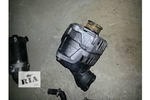 Генератор/щетки Audi A8