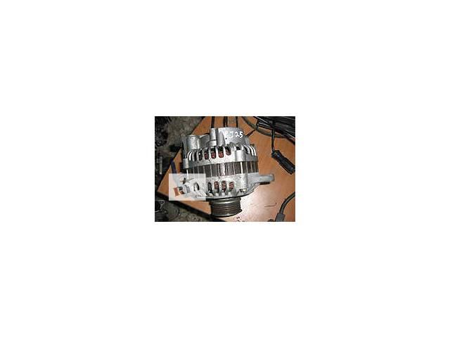 продам Электрооборудование двигателя Генератор/щетки Легковой Chrysler 300С 2006 оригинал идеал  бу в Харькове