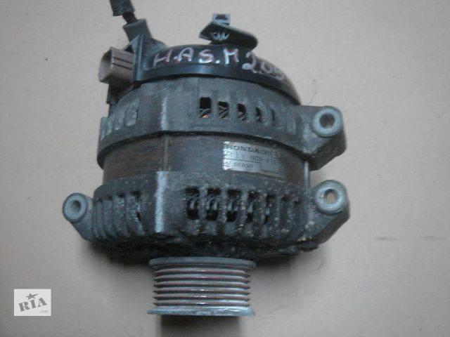 бу Электрооборудование двигателя Генератор/щетки Легковой Honda Accord 03-07 в Львове
