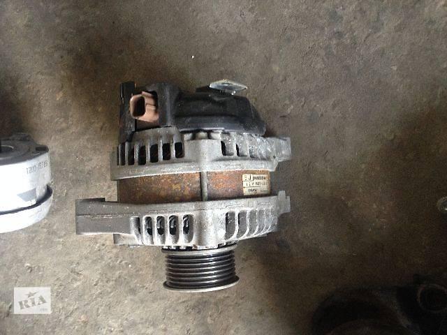 купить бу Электрооборудование двигателя Генератор/щетки Легковой Honda Accord Седан 2010 в Ивано-Франковске