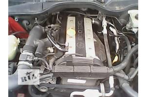 Генератор/щетки Opel Omega C