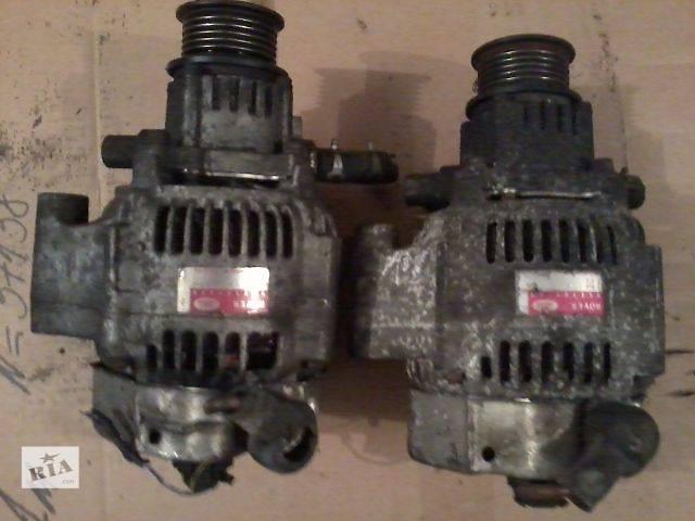 Электрооборудование двигателя Генератор/щетки Легковой Rover 200- объявление о продаже  в Золочеве (Львовской обл.)