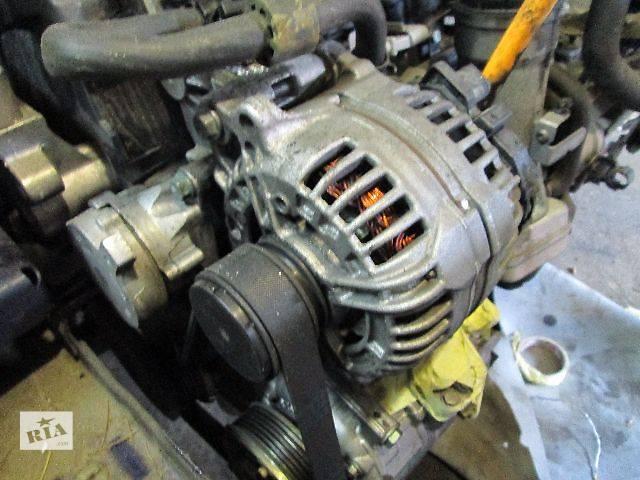 продам Электрооборудование двигателя Генератор/щетки Легковой Volkswagen Caddy бу в Костополе