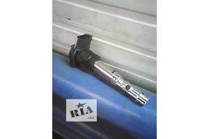новый Электрооборудование двигателя Катушка зажигания Легковой Skoda SuperB Седан 2007